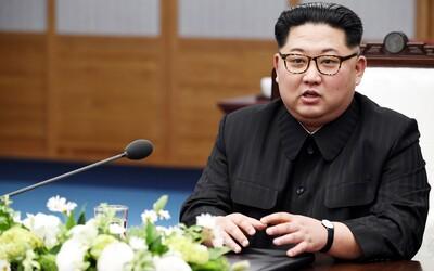 Severní Korea zintenzivňuje testy balistických střel. Jih tvrdí, že vypálila další balistickou raketu.