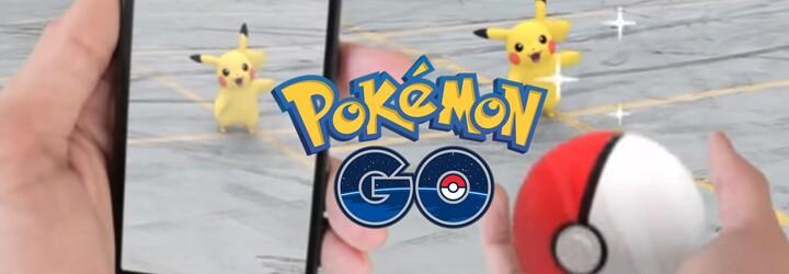 Rusko vydá vlastní verzi Pokémon GO. Nebudou v ní však žádní Pokémoni, ale Puškin a další osobnosti