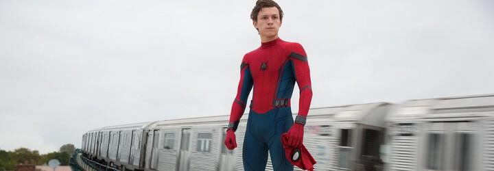Režiséri Avengers: Endgame odmietli dať Tomovi Hollandovi scenár. Nedokáže totiž držať hubu a stále niečo vyspoiluje
