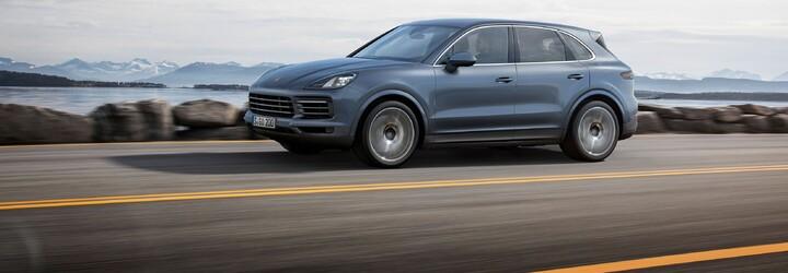 Najúspešnejšie Porsche sa dočkalo tretej generácie. Nový Cayenne sa bude vyrábať v Bratislave