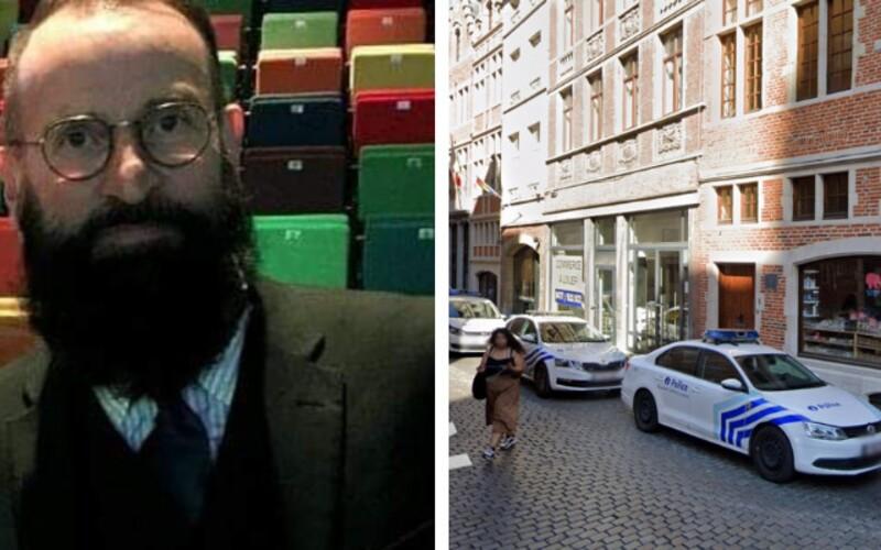 Na zakázanej gangbang gay party v Bruseli bol aj maďarský poslanec konzervatívnej strany Fidesz. Pred policajtmi utekal oknom.