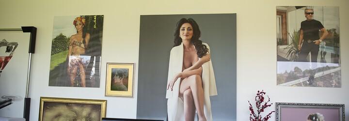 Sisa Sklovska: Prekážalo im, že mi trčia rebrá, že som odhalená. Cítim sa byť ženou, prečo teda nedať fotku hore bez na Instagram?
