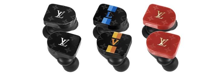 Louis Vuitton predstavil vlastné bezdrôtové slúchadlá. Sú 5-krát drahšie ako AirPods od Apple
