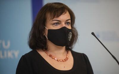 Zuzana Petková: Verejné vypočutie by bolo fajn, problém je, ak sa o nominantoch rozhoduje niekde v Kollárovej vile (Rozhovor)