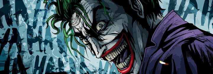 Joker Jareda Leta sa nám konečne odhaľuje!