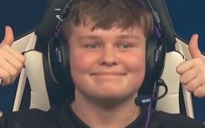 16-ročný chlapec vďaka Fortnite zarobil vyše 500 000 €. Matka ho v hraní naplno podporuje
