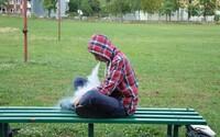 16-ročný chalan bol závislý na vapingu, dostal záchvat a šiel na liečenie. Potiahol som si aspoň raz za minútu, vraví