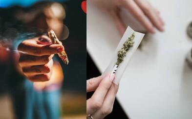 16-ročný Slovák predával marihuanu a skončil na polícii. Čo sa dialo, keď ho chytili? (Rozhovor)