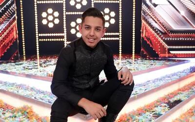 16-ročný Tibi zo Slovenska vyhral maďarský X Factor. Pochádza zo skromných pomerov a výhrou chce pomôcť svojej rodine