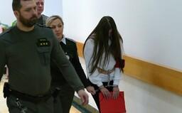 17-ročná Judita je vinná z brutálnej vraždy spolužiaka Tomáša. Dostala trest viac ako 12 rokov vo väzení
