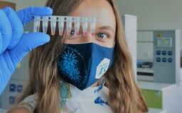 17-ročná vedkyňa Zuzana: Pomáhala som vyvíjať test na covid-19, slovenský internát je oproti škótskemu iný svet (Rozhovor)