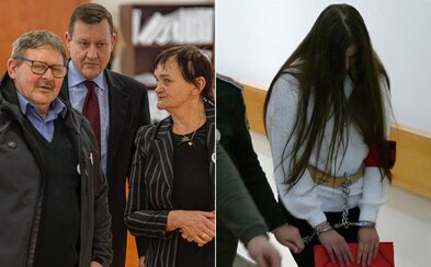 17-ročnú Juditu obžalovanú z vraždy spolužiaka zastupuje Daniel Lipšic. Prečo zobral kontroverzný prípad?