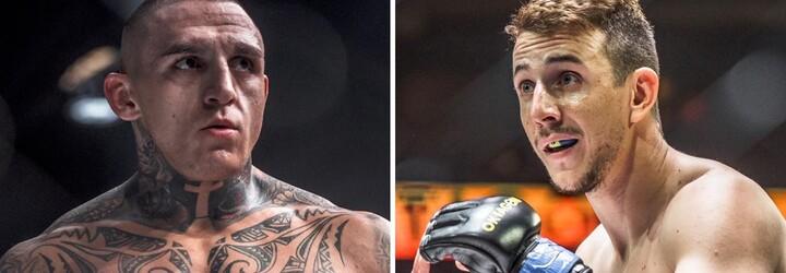 Herec a bojovník Jakub Štáfek bude boxovat s MMA hvězdou Gáborem Borárosem. Zápas Vémola vs. Marpo se odkládá