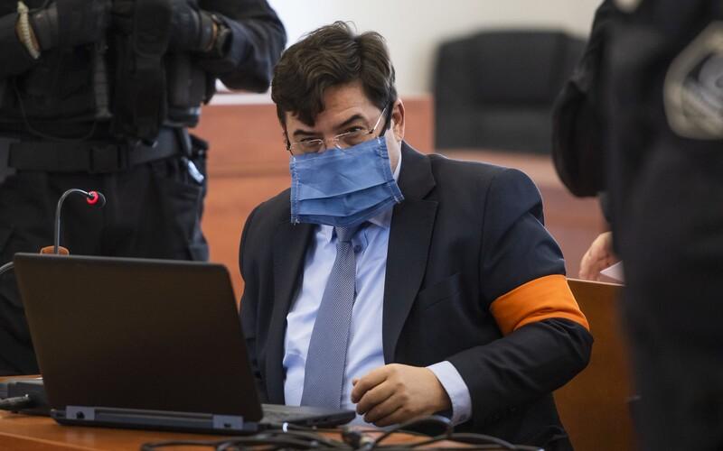 Marian Kočner požiadal Najvyšší súd, aby ho prepustil z väzby.