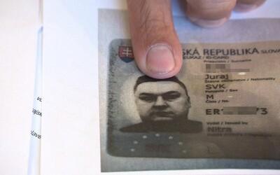Slovákovi vraj niekto okopíroval občiansky preukaz. Vyrobil dlhy za 30-tisíc eur, polícia však preveruje, či nejde o snahy vyhnúť sa splácaniu.