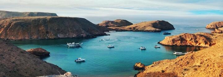 Cestovná kancelária Bubo opäť provokuje. V čase zákazu dovoleniek pozýva ľudí na cestu do Ománu privátnym lietadlom