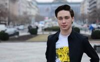 17letý podnikatel z Brna stojí za několika úspěšnými aplikacemi a momentálně brojí proti šikaně (Rozhovor)