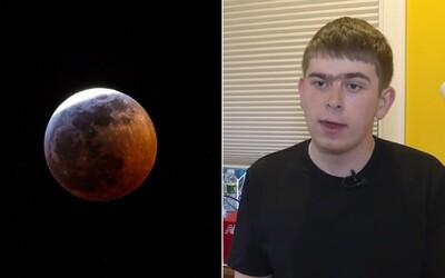 17-ročný chalan objavil novú planétu počas stáže v NASA