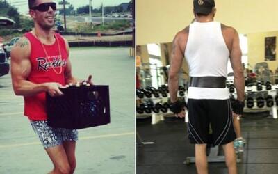 18 dôvodov, prečo nevynechať pri cvičení vo fitku aj nohy