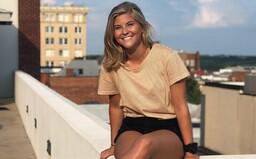 18letá Američanka porušila kvůli příteli karanténu, vyměřili jí 4 měsíce ve vězení. Trest jí nyní o polovinu snížili