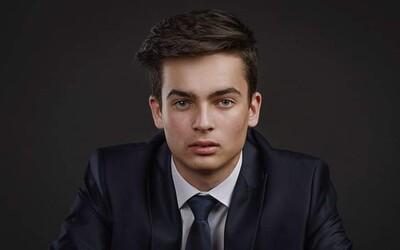 18-ročný Marek z Mladí proti fašizmu: ĽSNS je podľa mňa fašistickou stranou, ignorovali sme ich pridlho