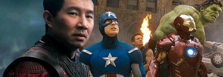 Čo má Shang-Chi spoločné s Iron Manom, ako sa do filmu dostal veľký Hulkov záporák a čo znamenali potitulkové scény s Avengermi?