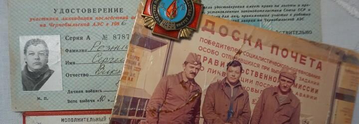 Likvidátor Černobyľu: Strážil som zakázanú zónu okolo reaktora, zlodejov sme tam mohli aj strieľať (Rozhovor)