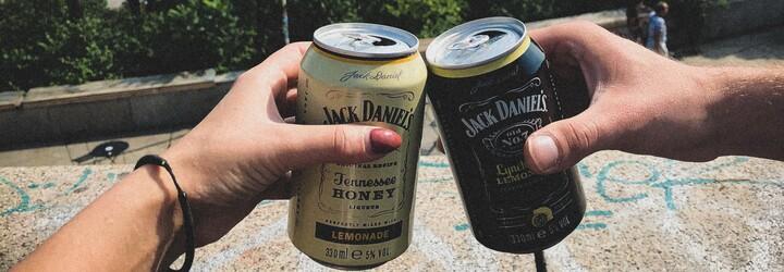 Vyzkoušel jsem si měsíc bez alkoholu: Udělalo to se mnou víc, než jsem čekal