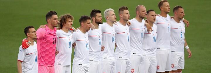 Čeští fotbalisté na mistrovství Evropy nepokleknou. Zvolí jiné gesto