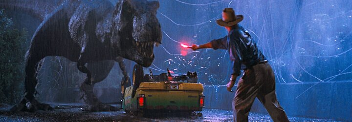 10 nejlepších filmů Stevena Spielberga