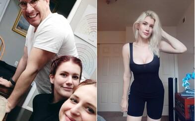 18-ročné dievča letelo stovky kilometrov, aby spoznalo sugar daddyho a jeho priateľku. Stal sa z nich milostný trojuholník