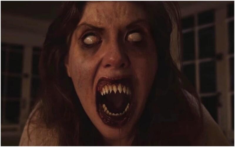 Nový hororový kraťas natočený v karanténě ti ukáže, jak režiséři vytvářejí mnohé filmové triky na koleni.