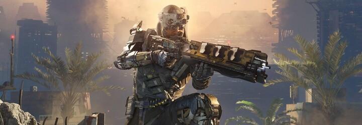 Call of Duty: Black Ops 4 nebude mať kampaň. Ako potom ale bude hra vyzerať?