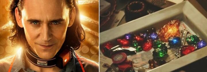 Loki v 2. časti ukázal, prečo je Gender Fluid. Prečo vlastne Infinity Stones v seriáli neznamenajú nič a sú to len kamienky?