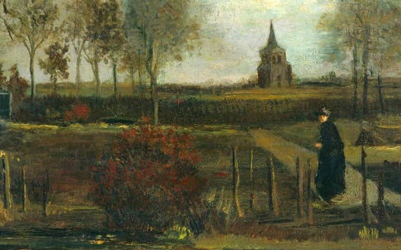 Zloději v noci ukradli vzácný obraz Vincenta Van Gogha z nizozemského muzea. Zavřené bylo kvůli koronaviru.