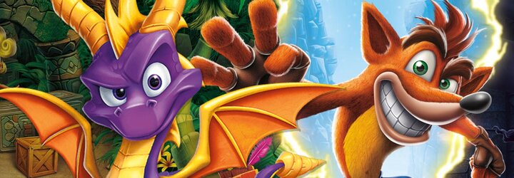 Príde po Crashovi aj nový Spyro The Dragon 4? Easter eggy v novinke It's About Time to môžu naznačovať