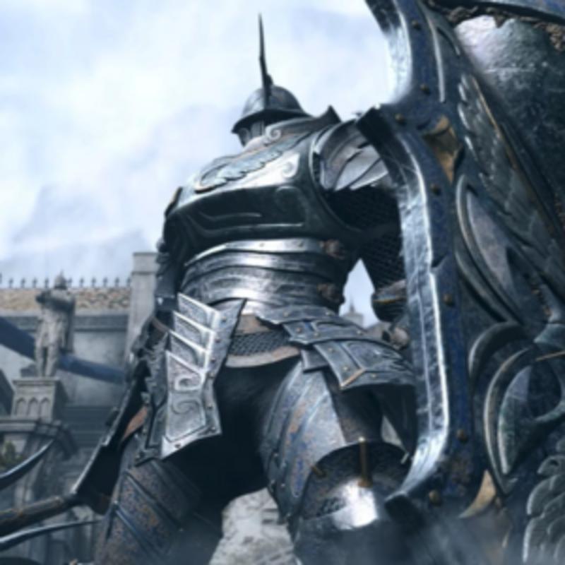 Na obrázku vidíš slávneho bossa z Demon's Souls. Ako sa volá?
