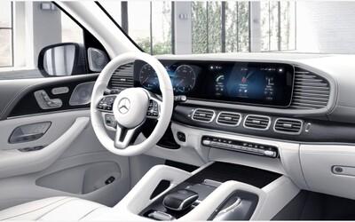 Mercedes aj u nás ponúka Maybach s lakovaním v cene Octavie a čalúnením v cene Fabie