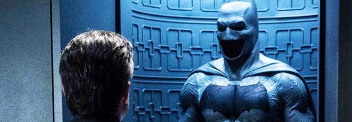 Zdroje z Warner Bros. hovoria jasne: Ben Affleck končí a v sólovke The Batman sa neobjaví. Štúdio však už má vytipovanú náhradu