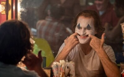 Joaquin Phoenix si zahraje v novém filmu od režiséra Midsommar a Hereditary.