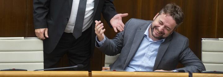 10 poslancov nového parlamentu, na ktorých si treba dávať pozor: Odsúdení extrémisti, bývalá veštica aj tenisti