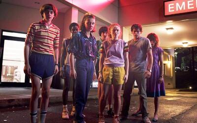 Podľa hercov zo Stranger Things by sme sa mali dočkať ešte jednej alebo dvoch sérií