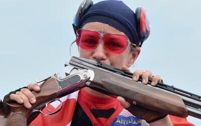 Slovensko má zlatú medailu z OH v Tokiu! Vyhrala ju Zuzana Rehák Štefečeková v športovej streľbe.