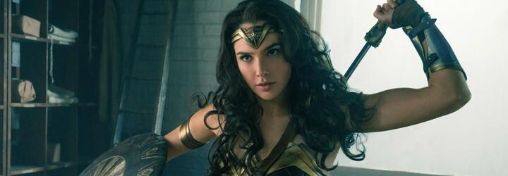 Pokračování Wonder Woman se už natáčí. První obrázky odhalují i návrat Chrise Pinea