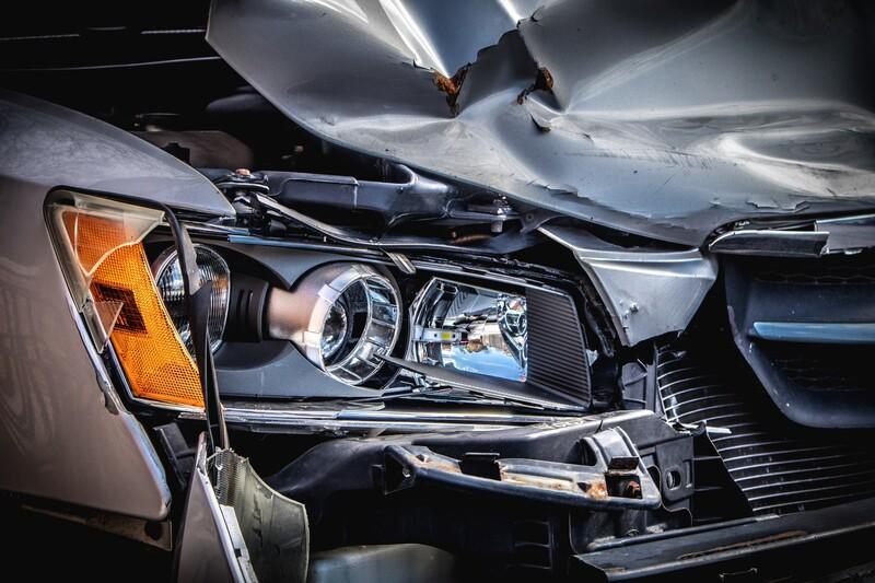 Čo by si urobil ako prvé, keby si bol svedkom dopravnej nehody?