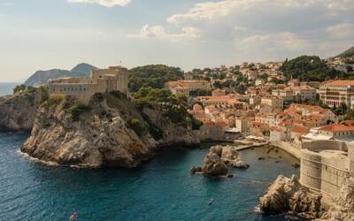 Letní dovolená v Chorvatsku je realitou. Tamní vláda otevře hranice pro cestující z Česka už 29. května.