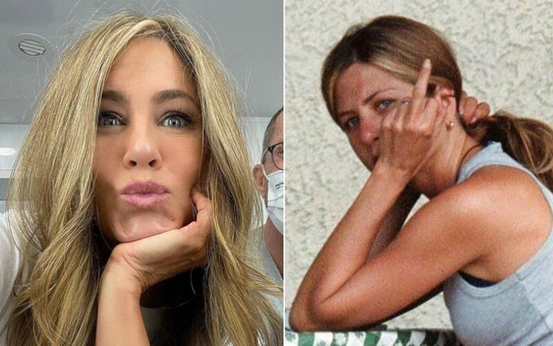Jennifer Aniston zo života odstrihla ľudí, ktorí sa nechceli dať zaočkovať. Antivaxeri neakceptujú fakty, tvrdí.
