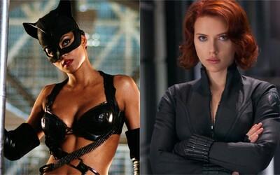 Jak Hollywood opouští sexismus aneb proměna ženských superhrdinek ze sexuálních objektů v uvěřitelné ženské charaktery