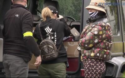 Počas akcie NAKA proti Plačkovej a spol. vraj zadržali niekoľko kilogramov drog.