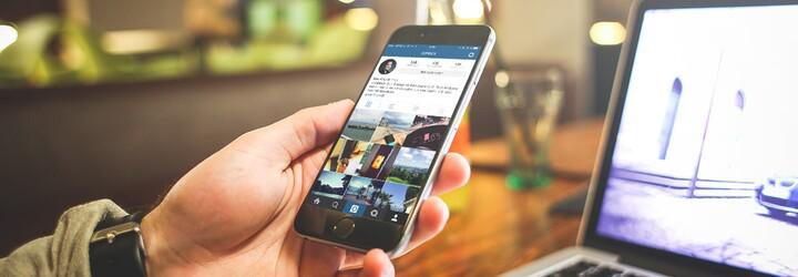 Instagram čeká důležitá změna. Chronologické uspořádání příspěvků bude minulostí